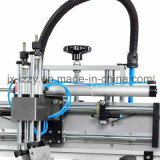 Impressora da máquina de impressão da tela da base lisa de eficiência elevada