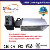 Reator cerâmico 315watt do alogenuro CMH Digitas do metal da estufa apropriado para o bulbo de 315W CMH