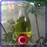 bottiglia di vetro dell'olio di sesamo di 150ml 280ml, bottiglie di vetro dell'olio da cucina, aceto, bottiglia della salsa di soia