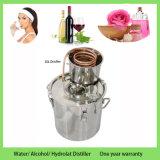 Distillatore dell'alcool del vino del tubo del rame del POT dell'acciaio inossidabile di Kingsunshine 30L/8gal senza barile di colpo