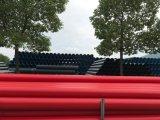 Mpp-Energien-Kabel-Schutz-Rohr-Draht, der Rohr verlegt