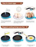 Faire frire la vaisselle de cuisine avec non le carter de bâton avec des CB LFGB de la CE