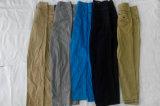 Vestiti originali dell'usato dei pantaloni del cotone degli uomini di stile della Cambogia di prezzi bassi in balle