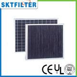 Воздушный фильтр пены углерода