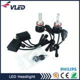 Farol do diodo emissor de luz do carro da tomada G9 do preço de China bom com o certificado de RoHS do Ce