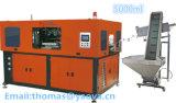Machine de moulage d'animal familier de coup automatique d'extension pour les cavités 5000ml 2