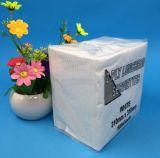 Tejido sanitario modificado para requisitos particulares Special de la servilleta de papel