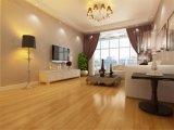 Imperméabiliser le plancher en stratifié pour la salle de séjour/pièce de bâti/pièce d'enfants