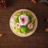 Fiore naturale Handmade per il regalo di compleanno di festa