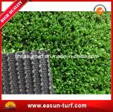 Tappeto erboso sintetico artificiale d'abbellimento più poco costoso per il giardino