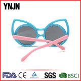 La nouveauté promotionnelle UV400 badine les lunettes de soleil de plot réflectorisé (YJ-K242)
