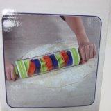 Творческие крен и подарок выпечки вращающей оси магазина установили с резцами печенья--38.5cm и 46cm l