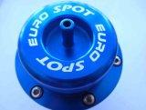 Gravador de giro da máquina do laser da marcação da mão-de-obra da economia/laser da fibra