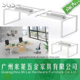 Form-Entwurfs-Stahlrahmen-Computer-Schreibtisch-Büro-Möbel