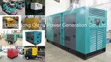 Generatore di elettricità di Cummins K19 400kw