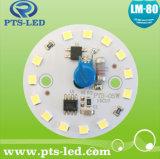 модуль AC СИД 9W 12W 15W 20W 110V или 220V Driverless