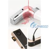 2017 Nieuwe Beste LEIDENE van de Telefoon Vertoning 4 in-1 G7 USB de RadioMP3 FM Transimitter van Bluetooth voor Auto
