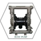 Pompa a diaframma dell'acciaio inossidabile Rd40