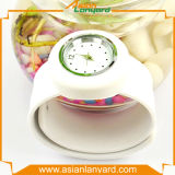 Customier Entwurfs-Gummisilikon-Uhr