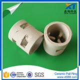 Anillos de Pall de cerámica resistente a la acidez