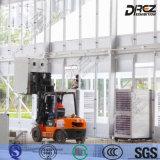 Dispositif de climatisation central d'Ahu d'installation facile pour l'activité en plein air