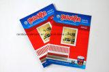 Cores promocionais Pantone de cartão de cor de óleo-base Paint
