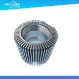 カスタマイズされた部品のアルミニウムステンレス鋼CNCの製粉の機械化の部品