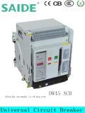 Dw45 воздушный выключатель Merlin Gerin Acb