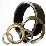 ケイ素の鋼鉄スライスおよび切刃を切り開く鋼鉄ストリップ