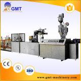 Máquina de Folha Impermeável-Larga do Assoalho do PVC PP-PE Produção Plástica Que Expulsa