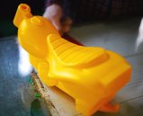 Produit en plastique de HDPE du soufflage de corps creux