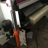 Borda da MPE que segue a máquina de enrolamento da fita
