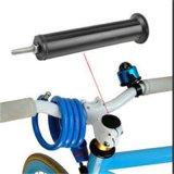 Gps-Verfolger mit Rücklicht und versteckte drahtlose G-/Msicherheits-Fahrrad-Warnung plus Antidiebstahl Tk305