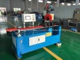 PLM-Qg350CNC automático de maquinaria de corte de tuberías