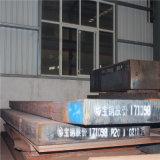 Gute Plastikform-Stahlplatte der Preis-P20