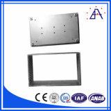 Конкурсный профиль алюминия OEM/алюминиевых для освещать с подвергать механической обработке CNC