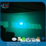 Пленка предохранения от занавеса окна листа PVC ужина ясная прозрачная UV