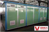 subestação de 315kVA Europ Pretabricated/transformador combinado