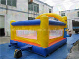 Bouncer inflável de salto do castelo do tempo engraçado com preço de fábrica
