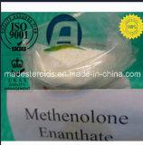 Rohstoff-Puder Methenolone Enanthate CAS Nr.: 303-42-4for Muskel Gainsafe, das Primobolan ohne Nebenwirkungen aromatisiert