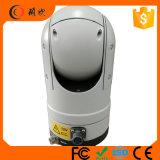 Cámara de alta velocidad del CCTV del coche policía de la visión nocturna HD IR del zoom Cmos 2.0MP los 80m de Dahua 30X