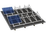 China-Fertigung Solar-PV-Panel-Halter