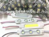 Módulo do diodo emissor de luz da alta qualidade que anuncia luzes