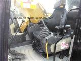 使用された幼虫336dlのクローラー掘削機のオリジナル日本