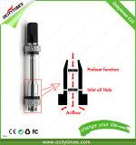 Ocitytimes OEM/ODM precalentamiento el vaporizador dual de la pluma del petróleo de Cbd de la bobina C13