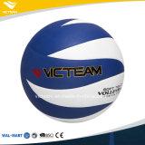 Высокопоставленный волейбол коллежа нестандартной конструкции напечатанный
