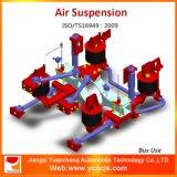 4-staaf de Lucht Suspension&#160 van de Lift van de Lucht van het Type van Aaneenschakeling; De Opschorting van de Bus van uitrustingen