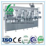 Línea de transformación de relleno aséptica automática completa modificada para requisitos particulares alta calidad de la producción del zumo de fruta del acero inoxidable que hace precio de los equipos de la máquina