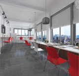 現代酒保のカフェテリアの椅子、オフィス用家具