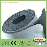 中国IsoflexのAnti-Corrosion絶縁体のゴム製泡毛布